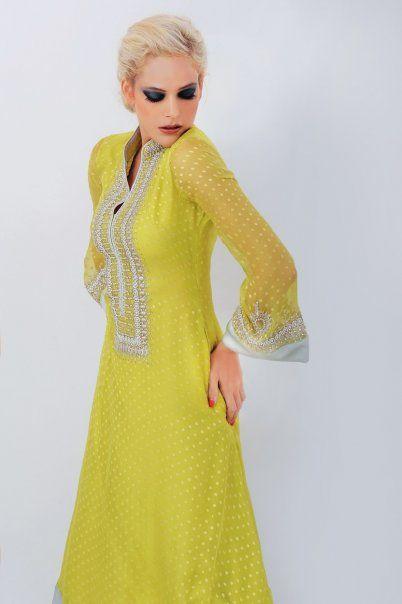 Of geïnspireerd door Indiase mode