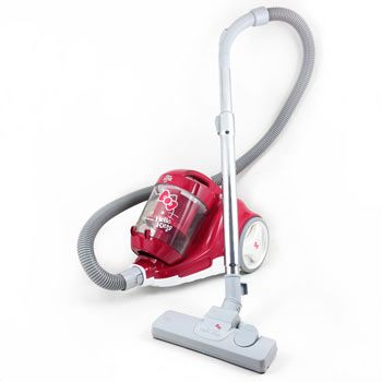Hello Kitty Featherlite Dirt Devil Vacuum Cleaner