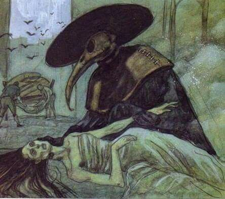 medieval outlook on the bubonic plague essay Medieval outlook on the bubonic plague essay - the medieval outlook on the bubonic plague the black death was a major factor in the history of europe as well as the history of the world.