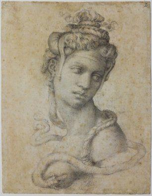 Milano, la mostra D'après Michelangelo. La fortuna dei disegni per gli amici nelle arti del Cinquecento