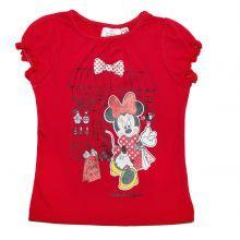 tricou MS Minnie 2 - rosu
