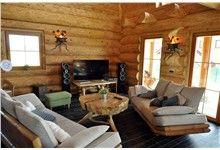 Interiér ze dřeva, Srub Frýdek-Místek