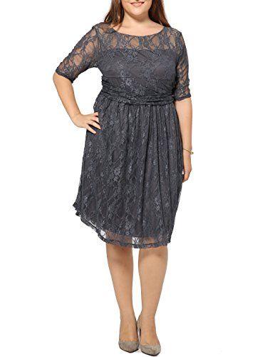 141 best Dresses - Plus Size Fashions For Women images on Pinterest