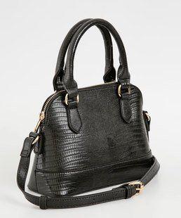 Textura de bolso de mujer