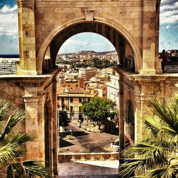 #Cagliari taken by @ale29aprile - via http://instagramm.in