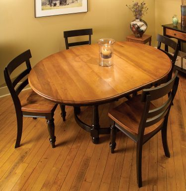 7 best formal dining expandable round table images on pinterest dining rooms formal dining - Oval kitchen table sets ...