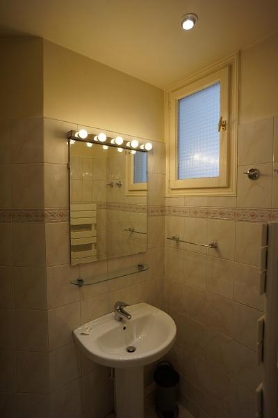 Valmy apartment baths