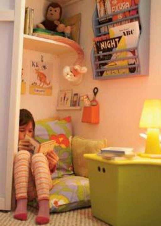 Redo a closet for your kids