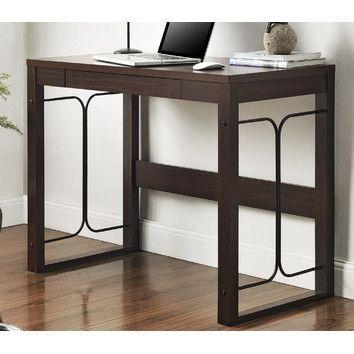17 best desks for the kitchen images on pinterest parsons desk cubicles and office desks. Black Bedroom Furniture Sets. Home Design Ideas