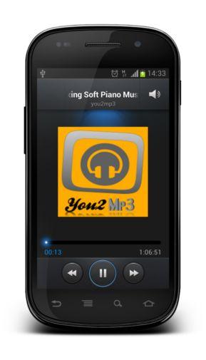 You2Mp3 Android app, download mp3 from the video on the web visit  http://you2mp3.altervista.org/app/index.php/en/scarica-en