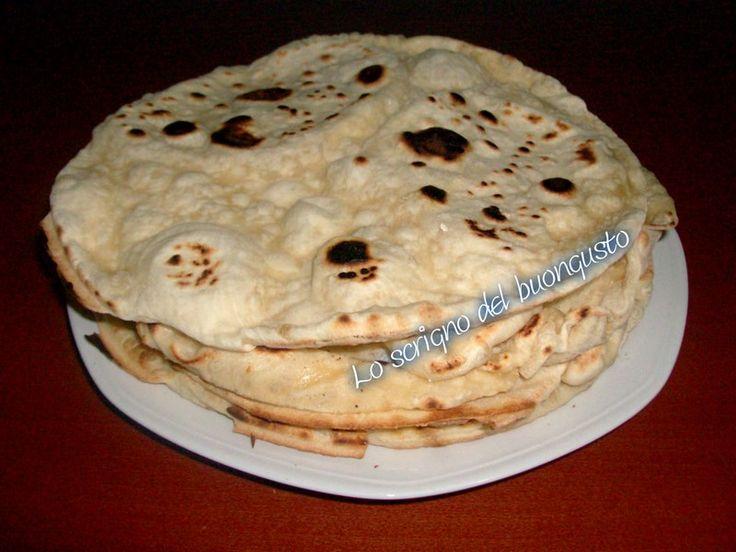 PIZZA COTTA IN PADELLA  CLICCA QUI PER LA RICETTA   http://loscrignodelbuongusto.altervista.org/pizza-cotta-in-padella/                                                   #pizza #likefood #Food #foodblogger #Cooking #ricette #cucinaveloce