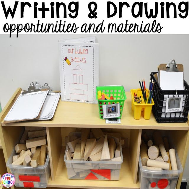 preschool writing center ideas Find and save ideas about preschool writing centers on pinterest | see more ideas about preschool names, preschool writing and literacy shed writing ideas.