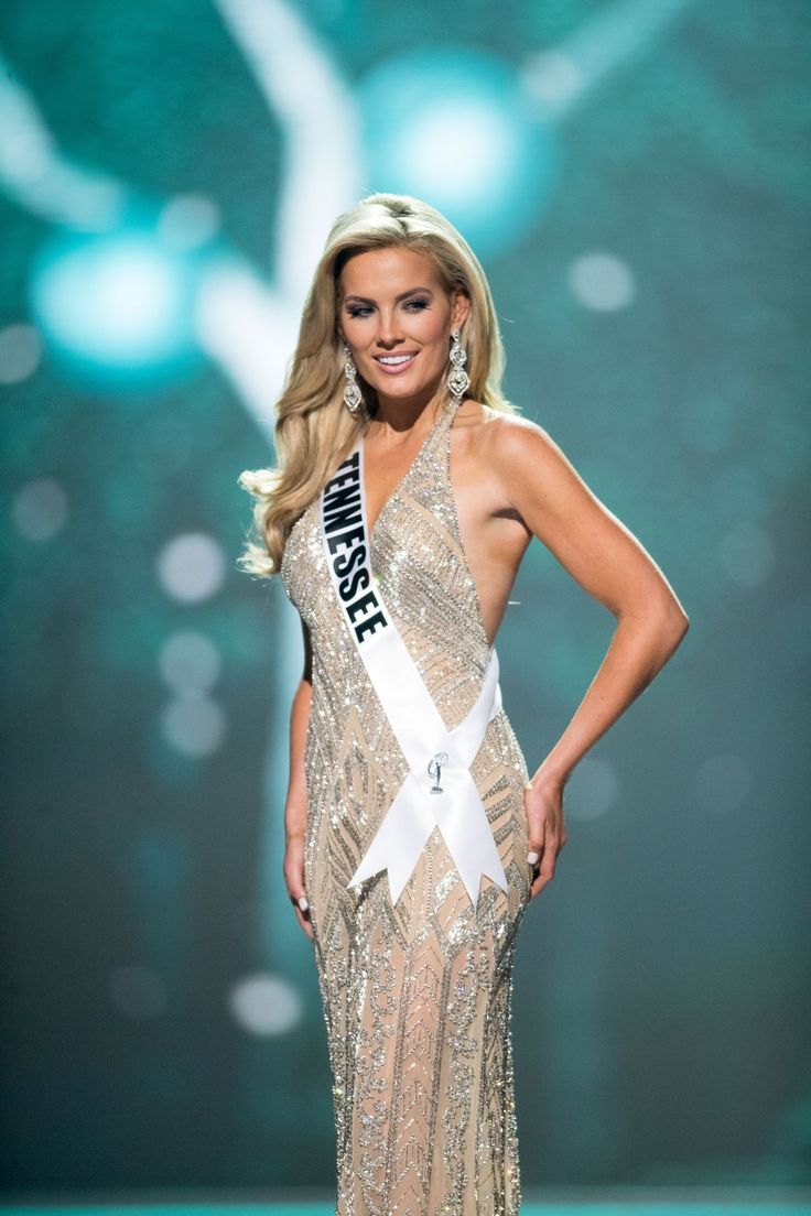 Miss Tennessee USA, Allee-Sutton Hethcoat - Cosmopolitan.com