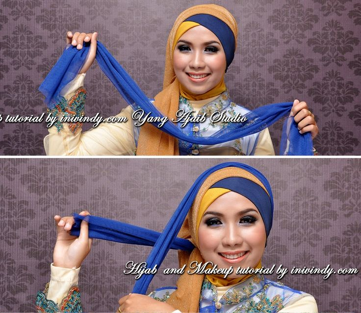 1000+ ideas about Tutorial Hijab Terbaru on Pinterest ...