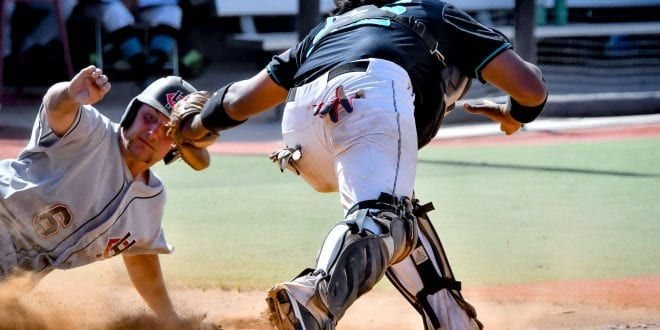 El Paso S Only College Baseball Team Was In Action This Weekend As The Epcc Tejanos Took On Howard College Baseball Howard College College