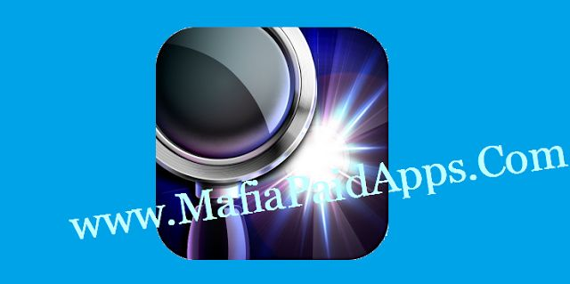 Magnifying Glass Flashlight v3.3 Patched Apk    New On Android  ON SALE TO CELEBRATE THE LAUNCH. $5.99 >>>>> $2.99 BUY NOW BEFORE THE PRICE GOES UP AND SAVE $3! The best magnifying Glass For Android. Now with built-in flashlight for FREE!  You can choose between 4 auto-zoom (2x3x4x8x).  It's the smoothest magnifying glass for Android you'll ever use. See screenshots and try for yourself.  Doesn't contain any annoying ads!!!  Get it now!    WHAT'S NEW  Fixing lots of issues.  Requires…