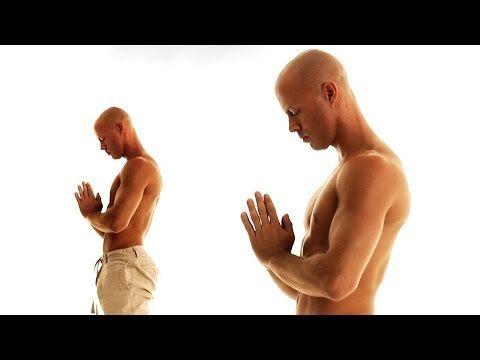 Power Yoga Foundations Training (level 1 beginner) - YouTube