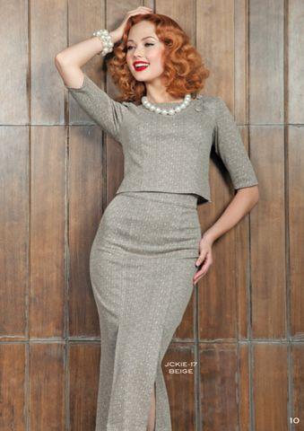 Stop Staring Clothing UK Stockist Revival Retro Pick of Autumn 2012.
