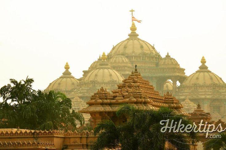 Swaminarayan Akshardham Complex,Delhi