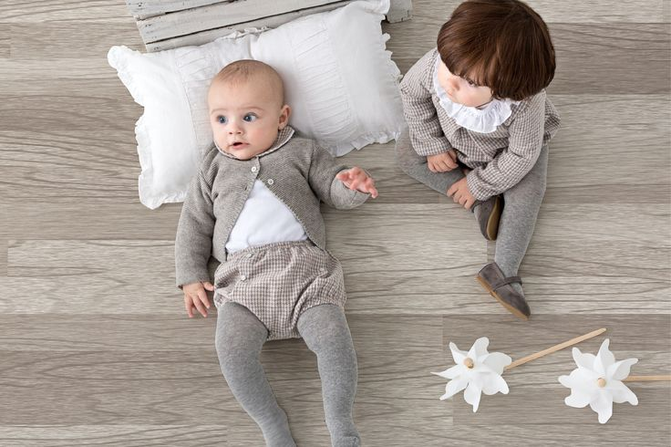 BABIDU ®   ropita de bebe