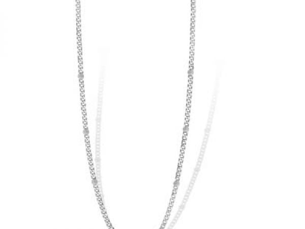 Mi Moneda Spike Necklace 80cm now 50% off and FREE SHIPPING on all orders! Hurry while supplies last!
