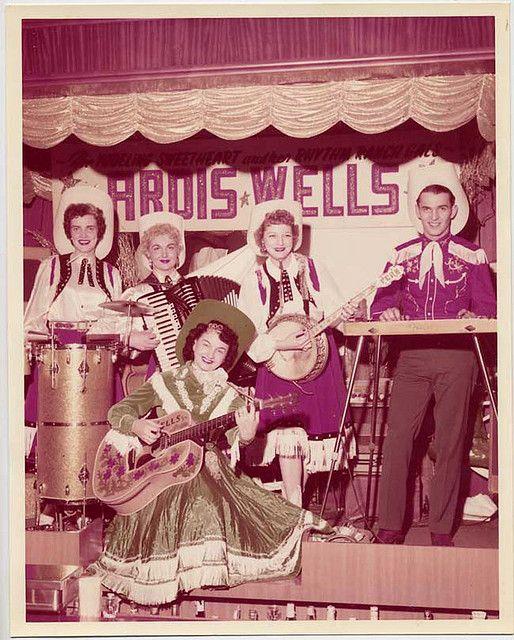 124 Best Vintage Western Images On Pinterest Vintage Cowgirl Vintage Western Wear