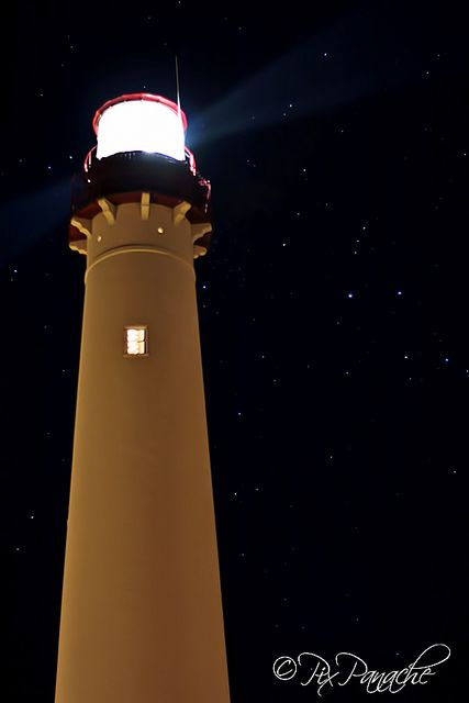 Cape May Lighthouse, Cape May NJ