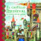 el castillo medieval: la leyenda del rey arturo-florencia cafferata-9788467704013