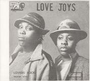 Lovers Rock (Reggae Style) [CD], 08558251