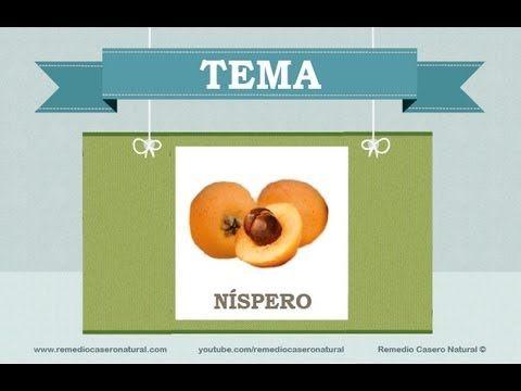 Beneficios, nutrientes y propiedades del níspero. Más información en: http://www.remediocaseronatural.com/comidas-sanas-beneficios-nispero.htm