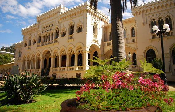 Palacio Vergara | Quinta Vergara