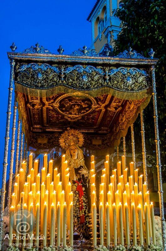 Santa Cruz. Nuestra Señora de los Dolores ...martes🌹💖🌹