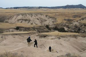 Nebraska hiking trail named one of the top 10 in the country by USA Today - Fitness - Mobile