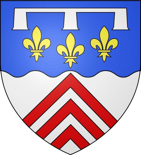 Eure-et-Loir (France), Prefecture: Chartres, Region: Centre-Val de Loire #EureetLoir #Chartres #France (L15412)