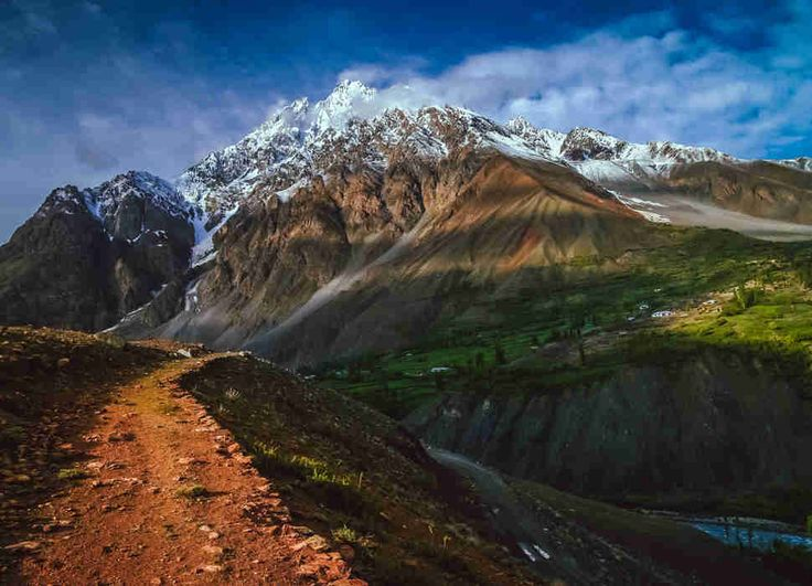 These pictures of Pakistan are stunning