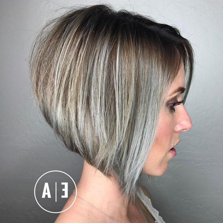 10 heißeste kurze Haarschnitte sollten Sie diese Saison nicht verpassen –  – #Kurzhaarfrisuren