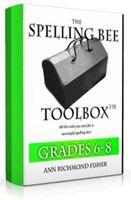 The Spelling Bee Toolbox eBooks