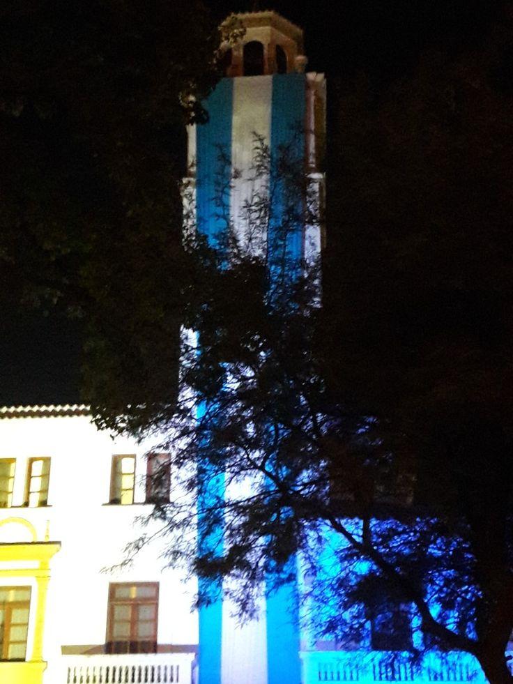 Casa de Gobierno. Santiago del Estero, Argentina.