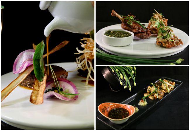 Nom! Ji Ji Asian Kitchen Menu #CarnivalSunshine #Cruise #Travel