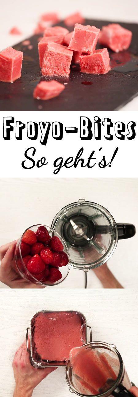 Fruchtig, kalorienarm und super lecker!