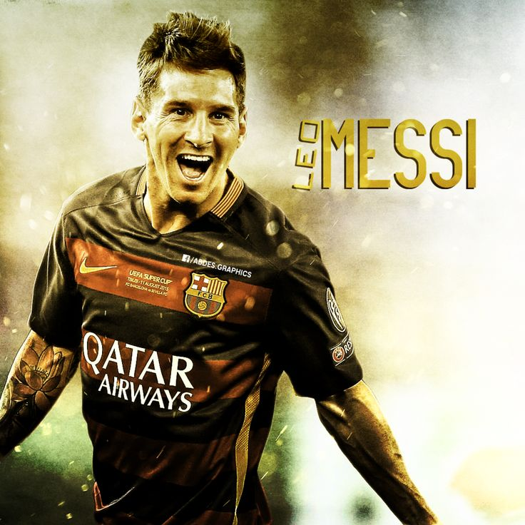 Messi Wallpapers HD Wallpaper