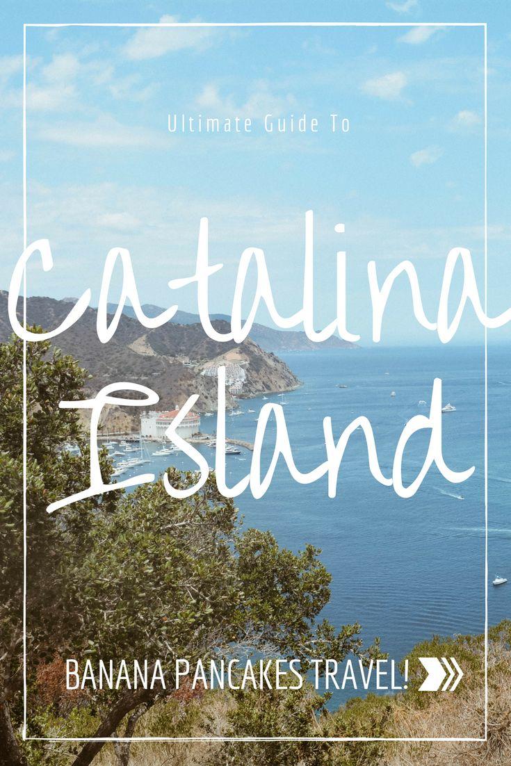 Catalina Island - Avalon