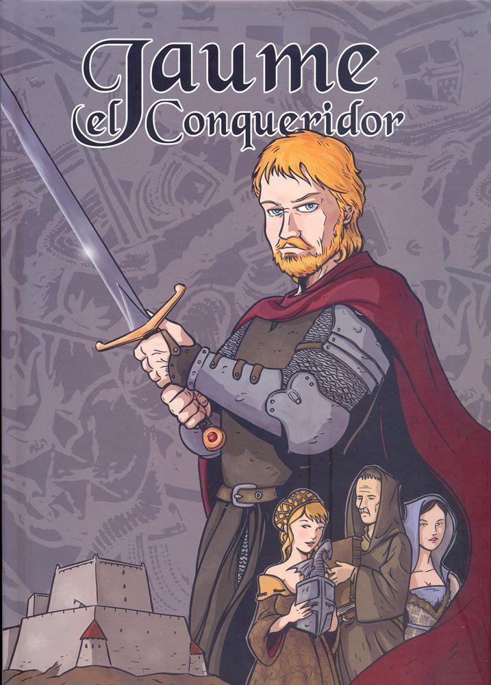 El fill d´un rei sense por; educat en la lluita pels cavallers templers. Un sobirà massa jove que creixerà fins convertir-se en un rei..un home..una llegenda.