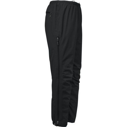 Outdoor Research Foray Pant - Men's. Keeps you dry!