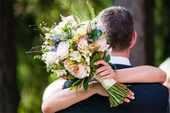Svatba Kristíny a Marca, Demänovská Dolina - Originální Svatba