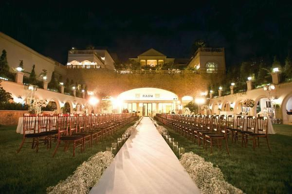 """""The Raum Hall"" Sungmin's wedding venue #HappyWeddingLeeSungmin (4)"""