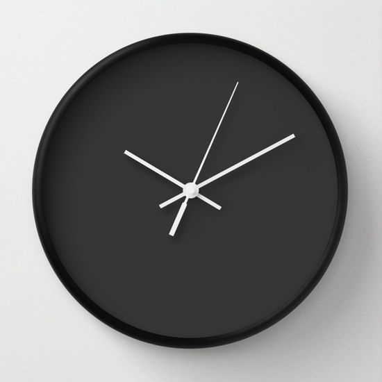 Best 20 Modern clock ideas on Pinterest Wall clock design