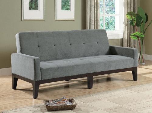 Coaster 300229 Contemporary Sofa Bed Cappuccino New | $529.00