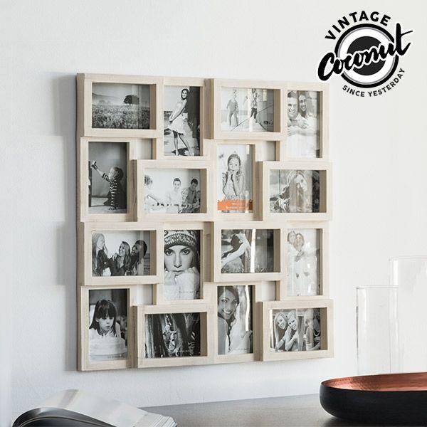 Famoso Oltre 25 fantastiche idee su Cornici per foto su Pinterest  TK24