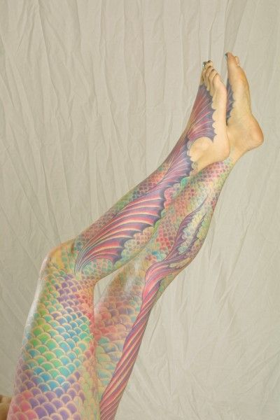 Mermaid Tail tattoo tattoo design tattoo patterns| http://awesometattoophotos329.blogspot.com